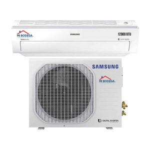SPLIT INVERTER SAMSUNG 12000 BTU