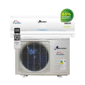 SPLIT INVERTER RIVIERA 24000 BTU
